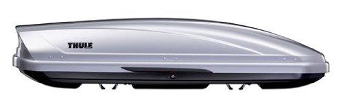 Thule 620900 Motion 900 Dachbox silber glnzend