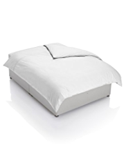 Cotton Rich Percale Duvet Cover