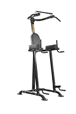 Powertec Fitness Basic Trainer, Black