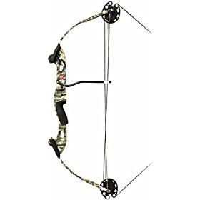 PSE® Nova? SU Compound Bow Right Hand, 70#, 29