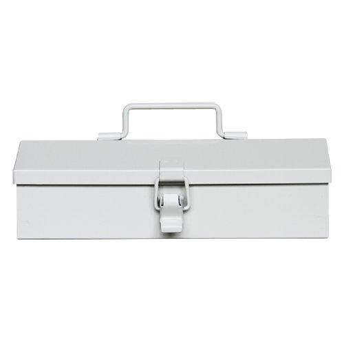 フェザンツール cotetsu(コテツ) オリジナル工具箱 ホワイト