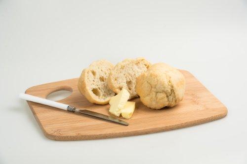 Gluten-free Dinner Rolls
