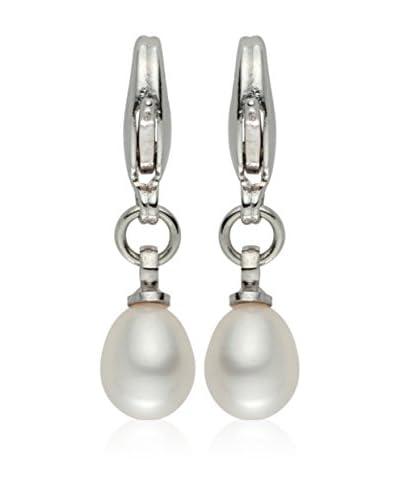 Nova Pearls Copenhagen Pendente  Bianco