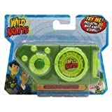 Wild Kratts Creaturepod Projector Set - Chris