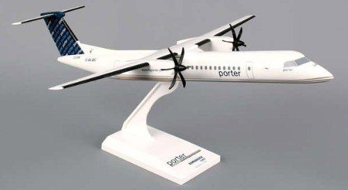 1: 100 スカイマークス Porter Dash 8-400 (並行輸入)