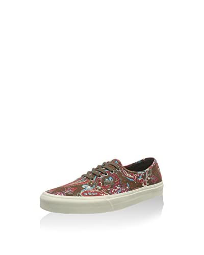 Vans Sneaker U Authentic Ca [Marrone]
