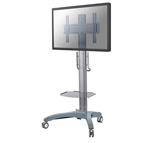NewStar PLASMA-M2000 Mobile Flatscreen Floor Ständer (Height 80 bis 180 cm)