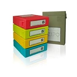 MUKii ZIPO ZIO-P010 Hard Disk Case