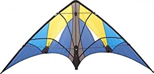 HQ Kites and Designs HQ Series Sport Kite - Light Wind (Tango II Ice-Blue) at Sears.com