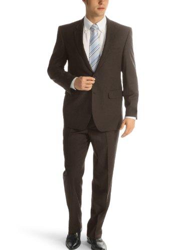 Mishumo Suit (UK: 36 / EU: 46, brown)