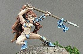 Taryn Spearmaiden - 1