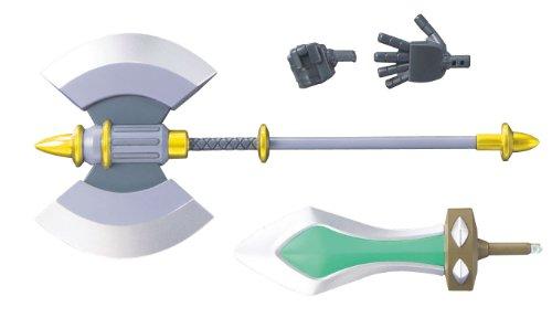 LBX Custom Weapon 001 (Plastic model)