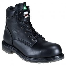 Amazon.com Red Wing Steel Toe Waterproof Non-Slip Work Boots 3507 Shoes