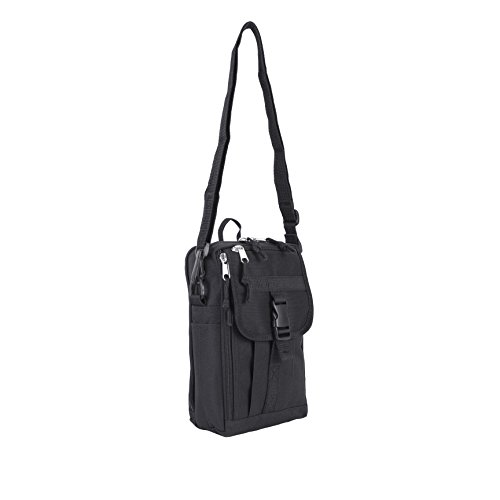 eastsport-gear-bag-with-front-buckle-black