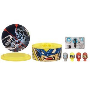 Bonkazonks Marvel X-Men Wolverine Face Case