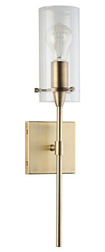 linea-di-liara-effimero-one-light-wall-vanity-corridor-sconce-lamp-brushed-brass-with-clear-glass-cy