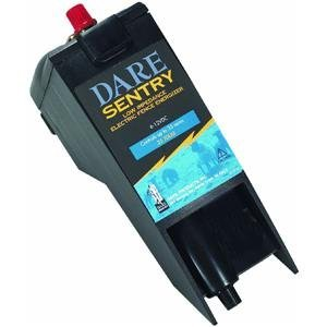 Dare Prod. Ds140 Battery Fence Energizer