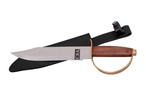Szco Supplies D Guard Bowie Knife