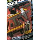 GI Joe Hall Of Fame: Urban S.W.A.T. Weapons Arsenal