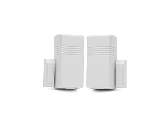 2Pack-HoneywellAdemco-5816wmwh-Wireless-DoorWindow-Sensor