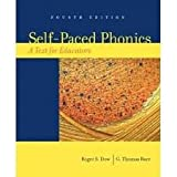 img - for Self-Paced Phonics: A Text for Educators 4th (forth) edition book / textbook / text book