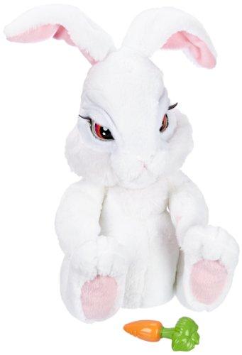 Milky The Bunny