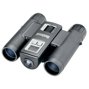 Bushnell Image View 10X25 Roof Prism Binocular With Vga Digital Still Camera
