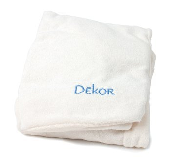 Dekor Soft Touch Changing Cushion Cover Pink front-683557