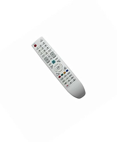 Universal Replacement Remote Control For Samsung Ln40B540 Ln40B540P8F Le32D580 Le37D550 Lcd Led Plasma Hdtv Tv