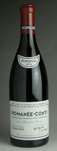 [2010] ロマネ・コンティ フルボトル 750ml Romanee Conti