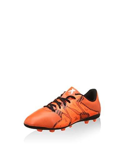 adidas Botas de fútbol X 15.4 Fxg Kid