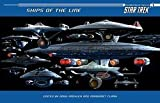 img - for Doug Drexler: Ships of the Line : Celebrating 40 Years of Star Trek (Hardcover); 2006 Edition book / textbook / text book