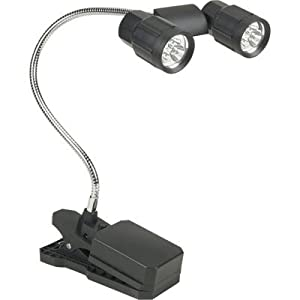 Chef's Kitchen Outdoor Barbecue LED Clip Light