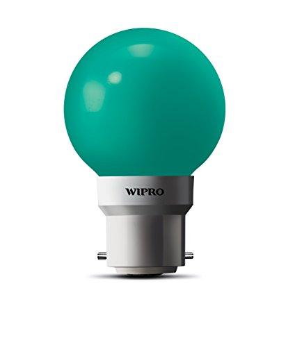 0.5W-LED-Bulb-(Green-,-pack-of-6)-