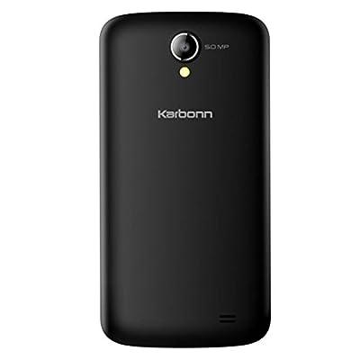 Karbonn A25 Plus (Black)
