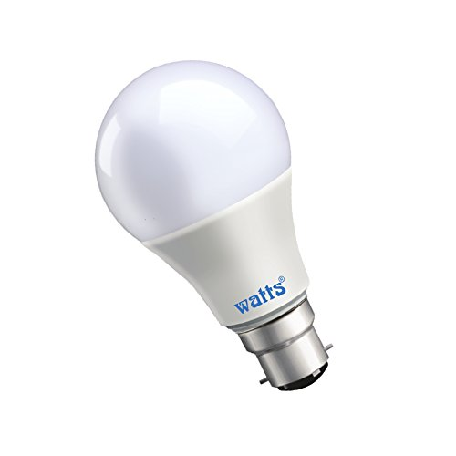 Watts 14W B22 LED Bulb (White)