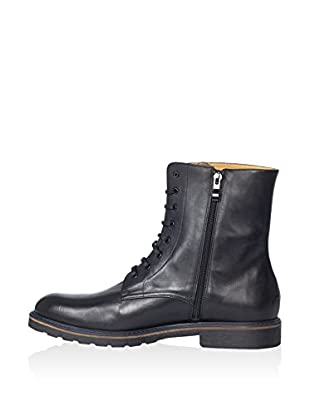 Hemsted & Sons Botas Track (Negro)
