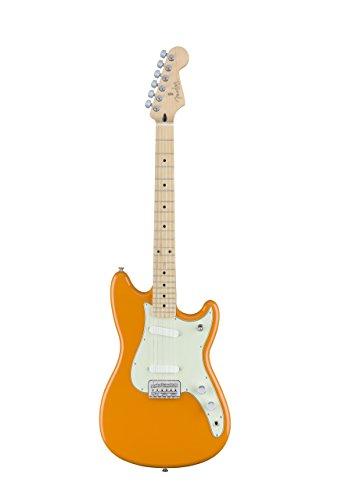 fender-duo-sonic-capri-orange-maple-fingerboard