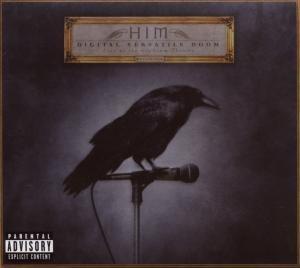 H.I.M. - Digital Versatile Doom: Live at the Orpheum Theater - Zortam Music