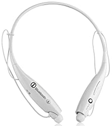 Universal S Gear -HV-Digitial 800 Wireless Music Stereo Bluetooth Headset Neckband Style Earphone Headphone performance flexible comfort quick Foldable Hands free WH