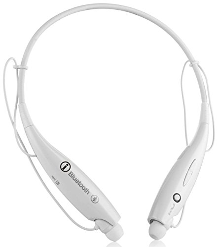 Find Bargain Universal S Gear -HV-Digitial 800 Wireless Music Stereo Bluetooth Headset Neckband Styl...