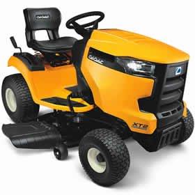 "Cub Cadet LX42 KH (42"") 22HP Kohler Lawn Tractor (2015 Model) - 13WPA1CS010"