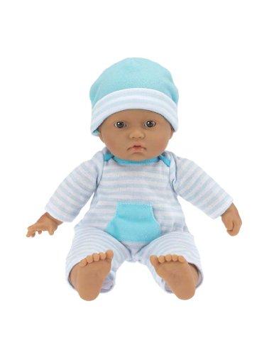 Jc Toys La Baby 11-Inch Hispanic