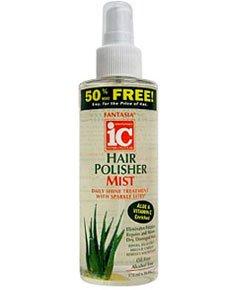 Fantasia IC Polisher 4 oz + 2 oz. Mist Pump (Ic Hair Polisher Spray compare prices)