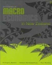PRINCIPLES OF MACRO ECONOMICS IN NEW ZEALAND