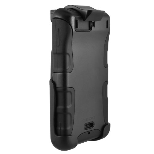 Seidio CONVERT Combo for Droid X 2 - Back
