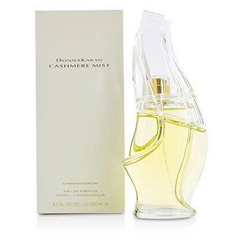 Dkny Cashmere Mist Eau De Parfum Spray (Limited Edition) For Women 200Ml/6.7Oz by DKNY