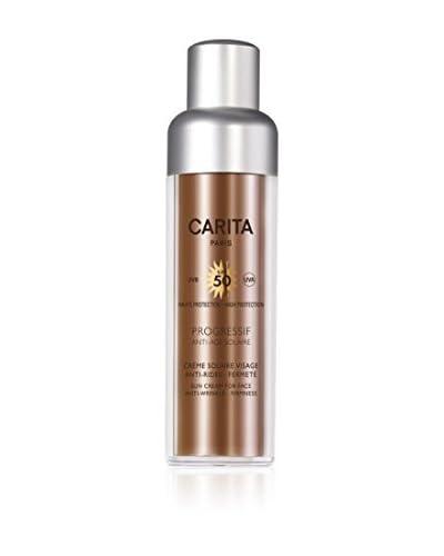 Carita Protector Solar Facial Progressive Anti Age Spf50 50 ml