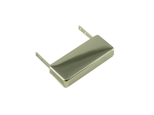 Kent Armstrong® Smooth Sam - Neck Mount Jazz Pickup - Chrome