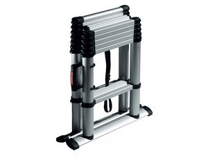 Telesteps 60623101 2.3m Combination Telescopic Ladder